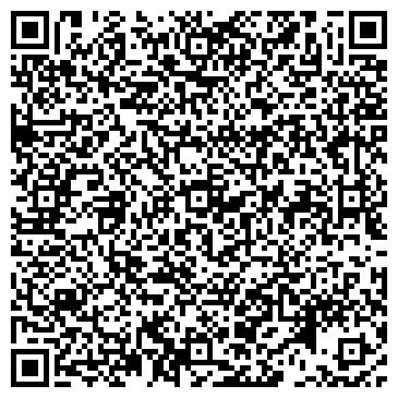 QR-код с контактной информацией организации Алльрус-Украина, ООО
