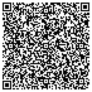 QR-код с контактной информацией организации НПЦ AVtech, ООО