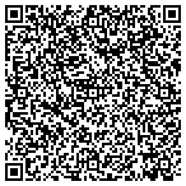 QR-код с контактной информацией организации Геотех АПГ, КП