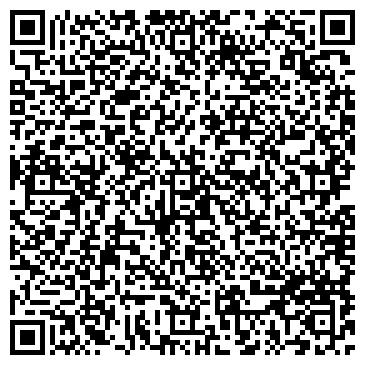QR-код с контактной информацией организации НПП РиМО, ООО