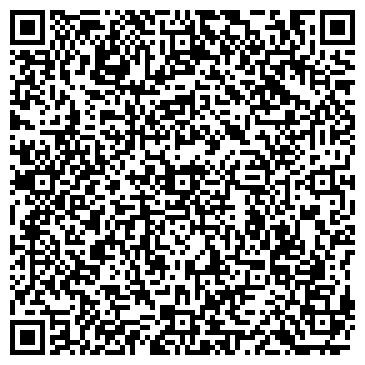 QR-код с контактной информацией организации Тех-Мех (tech-mech), ООО