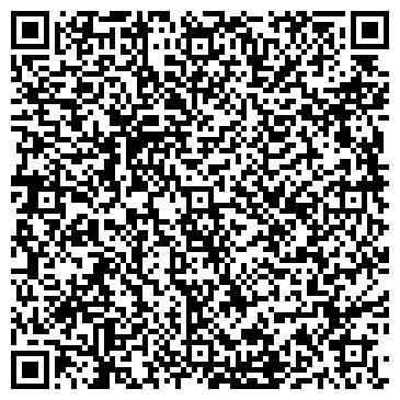 QR-код с контактной информацией организации Вектор Сервис, ООО