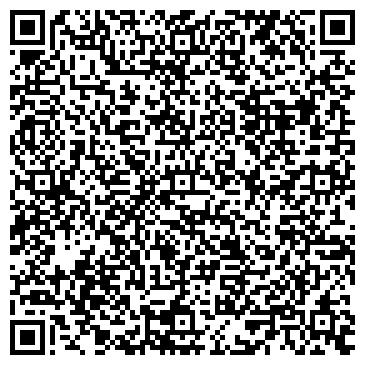 QR-код с контактной информацией организации Лисстальпром, ООО