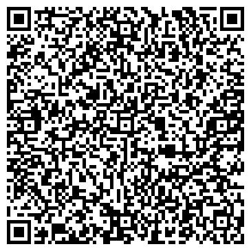 QR-код с контактной информацией организации Укрспецтерм, ЧАО