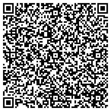 QR-код с контактной информацией организации Донецкстройтехнология, ООО