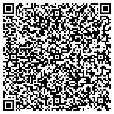 QR-код с контактной информацией организации Таврия-Магна, ООО