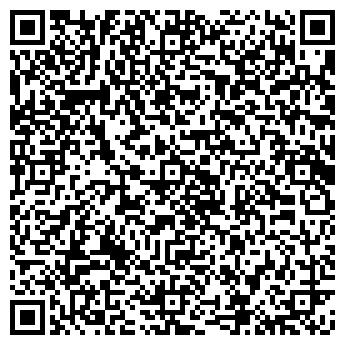 QR-код с контактной информацией организации НПП Артикон, ООО