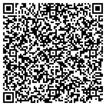 QR-код с контактной информацией организации РобоТех, ЧП