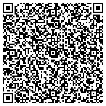 QR-код с контактной информацией организации Шток, ЧП