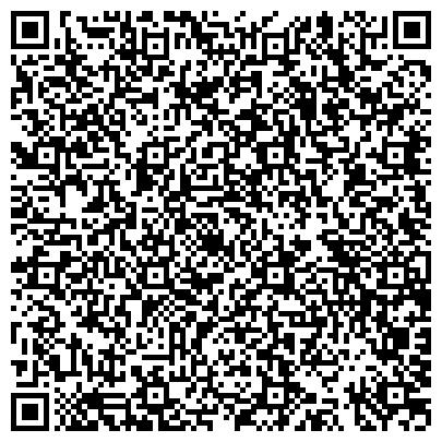 QR-код с контактной информацией организации Белоцерковский машиностроительный завод Ферум, ООО