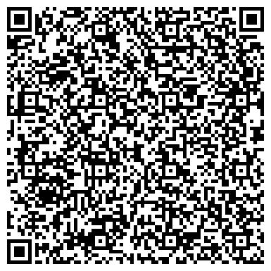 QR-код с контактной информацией организации Крансервис ЛТД, ООО