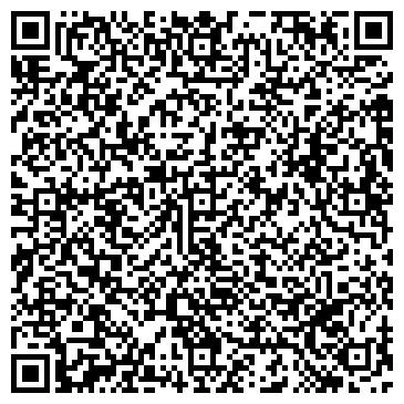 QR-код с контактной информацией организации Вега, НПП ОАО