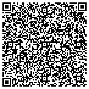 QR-код с контактной информацией организации Автобуд-Никма, ООО