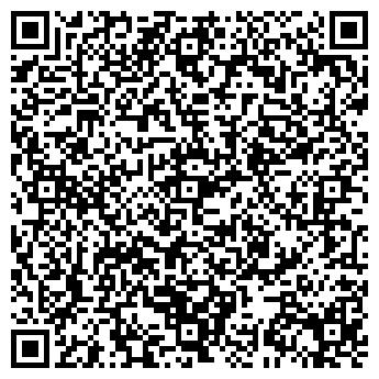 QR-код с контактной информацией организации МЗК Инвест, ЧП