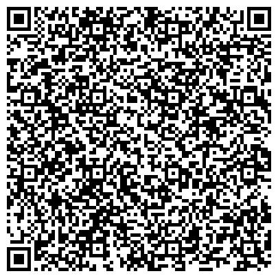 QR-код с контактной информацией организации Glass-Service, ООО (Гласс-Сервис)