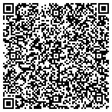 QR-код с контактной информацией организации Авис, МЧП