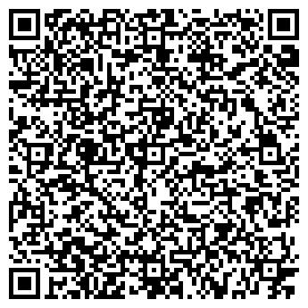 QR-код с контактной информацией организации Элит кран сервис, ООО