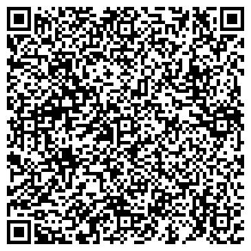 QR-код с контактной информацией организации Углеприбор, ЧАО