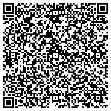 QR-код с контактной информацией организации Клапан, ЧП