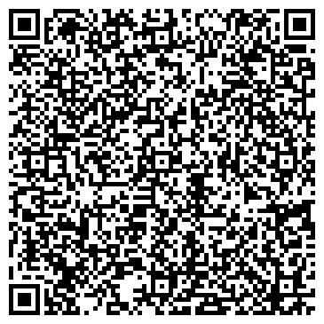 QR-код с контактной информацией организации Инженерный центр покрытий