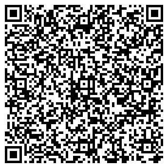 QR-код с контактной информацией организации Влан, ЧП