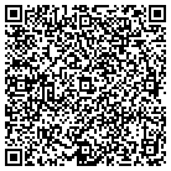 QR-код с контактной информацией организации Будлифтсервис, ООО