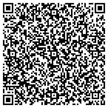 QR-код с контактной информацией организации АэроТехАльянс, ООО
