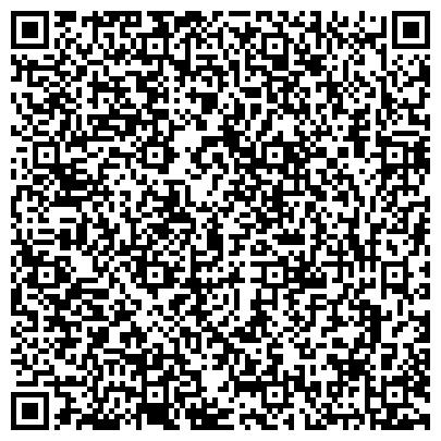 QR-код с контактной информацией организации Автоматические системы, Киевский филиал ООО Ингул