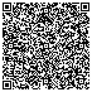QR-код с контактной информацией организации Алифант групп, ООО