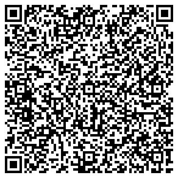 QR-код с контактной информацией организации Макситек, ЧП