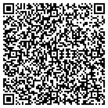 QR-код с контактной информацией организации Текко-Киев, ООО