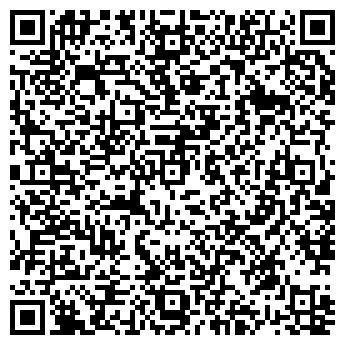 QR-код с контактной информацией организации Таурус, ЧП