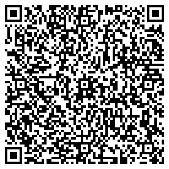 QR-код с контактной информацией организации ЛВ-Айсберг, ООО