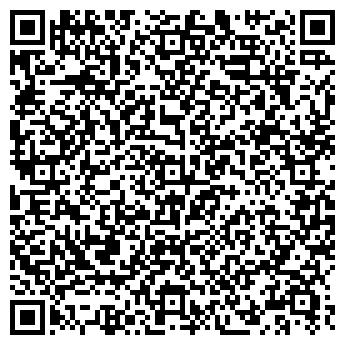 QR-код с контактной информацией организации Укрлифтпром, ООО