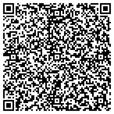 QR-код с контактной информацией организации Криолит-Мастер, ТФ