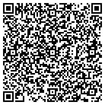 QR-код с контактной информацией организации Энергориск, ООО