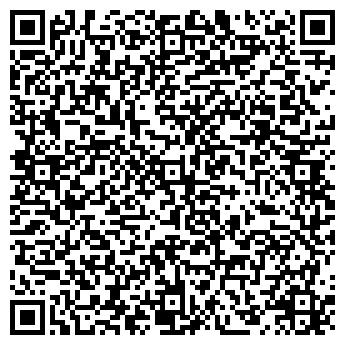 QR-код с контактной информацией организации Шаровка, СПД