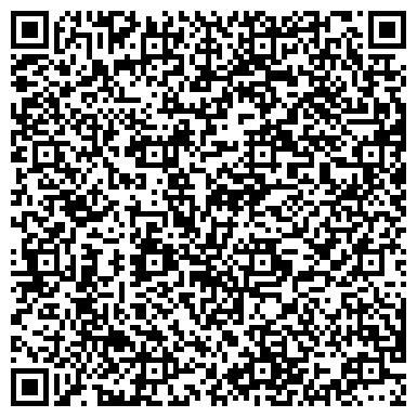 QR-код с контактной информацией организации Холод-Маркет, ООО