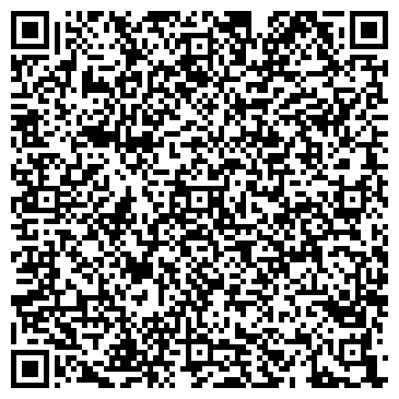 QR-код с контактной информацией организации Мясной Техник, ЧП
