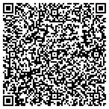 QR-код с контактной информацией организации Промсвязь, ЧСП