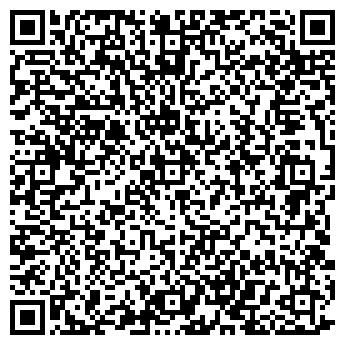 QR-код с контактной информацией организации Интекрон,ООО
