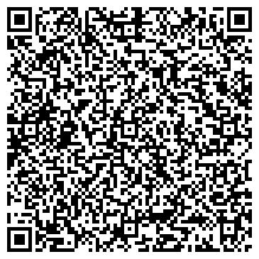 QR-код с контактной информацией организации Энтех Инжиниринг, ООО