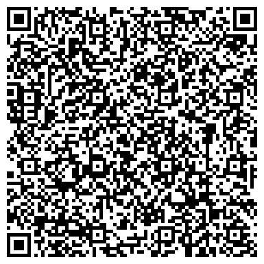 QR-код с контактной информацией организации Ремспецпроектсервис, ЗАО