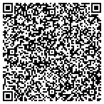 QR-код с контактной информацией организации Хладоюг, ООО