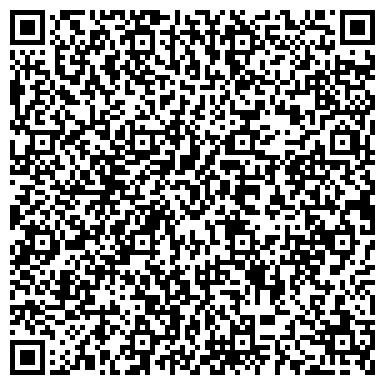 QR-код с контактной информацией организации Кривбассрудпром, ЗАО