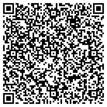 QR-код с контактной информацией организации Евтушенко, ЧП