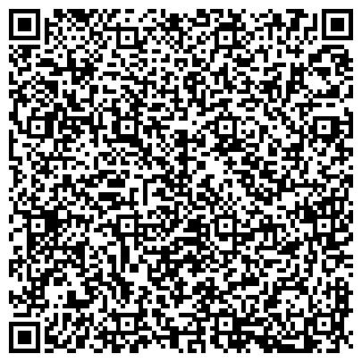 QR-код с контактной информацией организации Проектно-технологический институт стекла и фарфора, ООО