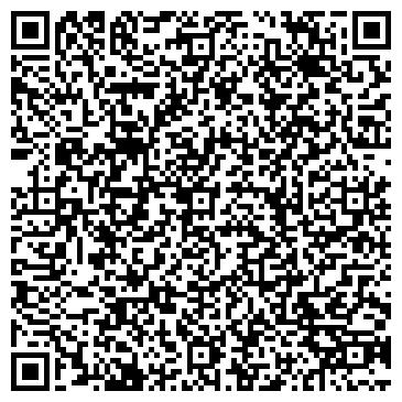 QR-код с контактной информацией организации Луч, ГП Конструкторское бюро