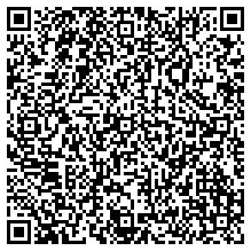 QR-код с контактной информацией организации Мир-Буд, ООО
