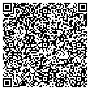 QR-код с контактной информацией организации Огнеупор+, ООО